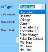 DDC Config UI Type